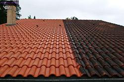 Contacter Toitures Couvreur pour savoir si son toit est en bon ou en mauvais état à Samoussy