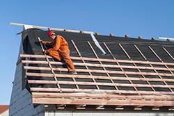Dans quel cas ai-je besoin d'un nouveau toit à Samoussy ?